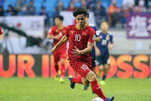 HLV Incheon Utd khẳng định chọn Công Phượng vì tài năng