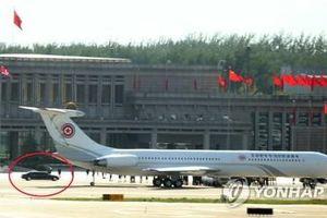 Lãnh đạo Kim Jong-un sẽ tới Việt Nam dự thượng đỉnh bằng phương tiện gì?