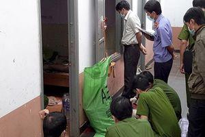 Đắk Lắk: Bàng hoàng phát hiện cặp vợ chồng chết thảm trong nhà chiều mùng 7 Tết