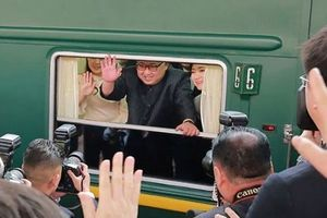 Nhà lãnh đạo Kim Jongn-un sẽ đi tàu hỏa hay máy bay tới Việt Nam dự thượng đỉnh Mỹ-Triều?