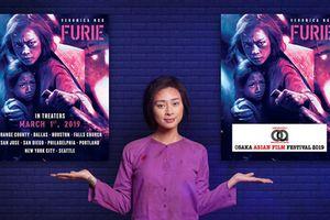 'Hai Phượng' của Ngô Thanh Vân phát hành ở Mỹ cùng lúc với Việt Nam