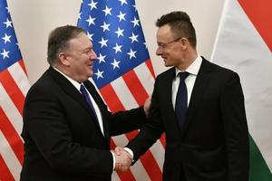 Mỹ muốn tăng cường hợp tác với Hungary để củng cố NATO