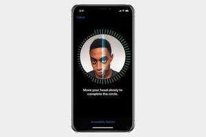 Apple muốn tích hợp Touch ID và Face ID vào xe hơi