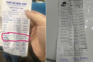 Vụ 'chặt chém' du khách ở Nha Trang: Sở Du lịch nói gì?