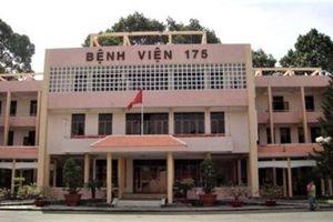 Bộ Quốc phòng xếp hạng 34 bệnh viện quân đội