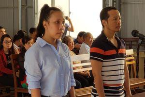 Kháng nghị về tội danh nữ nhà báo nhận tiền 'chạy' gỡ bài cho doanh nghiệp