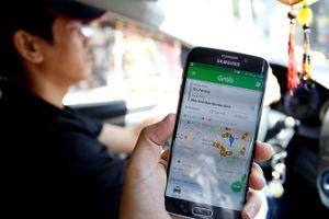 Điều tra bổ sung việc Grab thâu tóm Uber