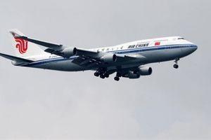 Ông Kim Jong Un tới Việt Nam bằng phương tiện nào?