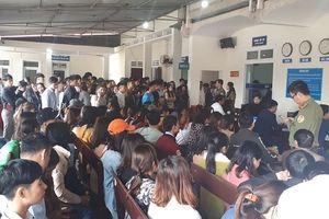Hà Tĩnh: Đầu năm mới hàng ngàn người có nhu cầu xuất ngoại