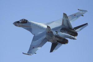 Chiến trường Syria giúp không quân Nga thành 'sát thủ'