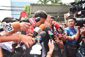 Chính đảng mới tại Thái Lan đối diện nguy cơ giải thể