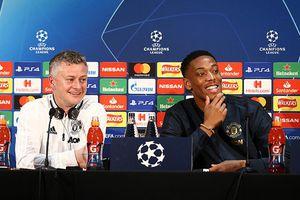 Solskjaer: 'Mất Neymar và Cavani, PSG càng trở nên khó lường'