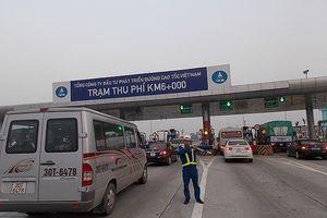 Cấm vĩnh viễn hai ô tô lưu thông trên đường cao tốc: VEC lạm quyền, trái luật?