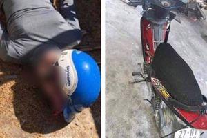 Vụ nữ sinh bị sát hại khi đi giao gà chiều 30 Tết: Lời khai ban đầu của nghi phạm