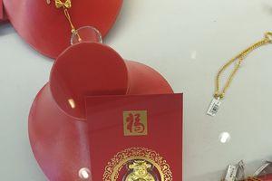 Vì sao ngày Vía Thần Tài lại mua vàng?