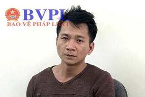 Nghi phạm sát hại nữ sinh viên ở Điện Biên đã bị bắt