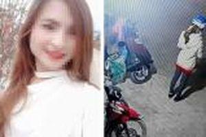 Xác định nghi phạm trong vụ cô gái đi giao gà bị sát hại