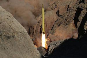 Nga coi tên lửa Iran là phương tiện răn đe ở quy mô khu vực