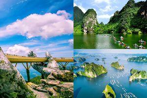 3 địa điểm được khách Tây 'rỉ tai' nhau phải đến khám phá khi đến thăm Việt Nam trong năm 2019