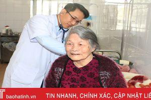 Y học cổ truyền Hà Tĩnh kế tục sự nghiệp Đại danh y Hải Thượng Lãn Ông