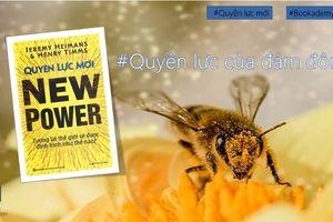 Cuốn sách giúp bạn hiểu về 'Quyền lực mới'
