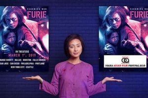 Phim mới 18+ của Ngô Thanh Vân phát hành ở Mỹ sau một tuần ra mắt ở Việt Nam