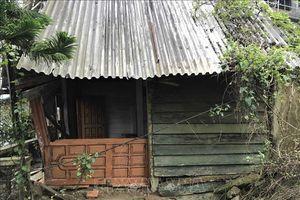 Nhiều di tích lịch sử ở Tam Đảo bị lãng quên