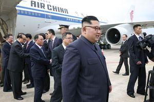 Nhà lãnh đạo Triều Tiên dùng chuyên cơ riêng hay máy bay thuê để đến Việt Nam?