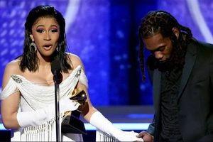 Grammy 2019: Thị phi không ngừng nghỉ