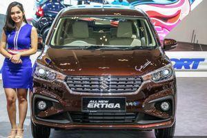 Suzuki Ertiga mới mở rộng ra Đông Nam Á, giá chỉ từ 484 triệu đồng