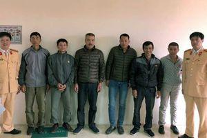 Hà Nội: Xử lý các đối tượng 'cò mồi' chèo kéo khách đi chùa Hương