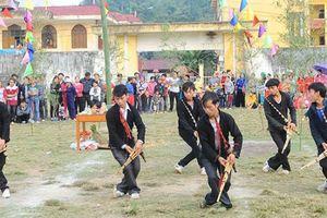 Độc đáo lễ hội Gầu Tào của đồng bào Mông ở Cao nguyên đá Đồng Văn