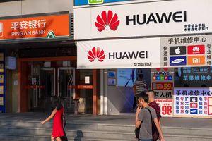 Huawei đang 'đè' Apple tại Trung Quốc
