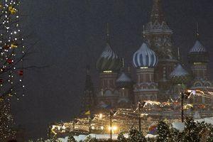 Nga có kế hoạch ngắt kết nối Internet trên toàn bộ đất nước trước ngày 1 tháng 4