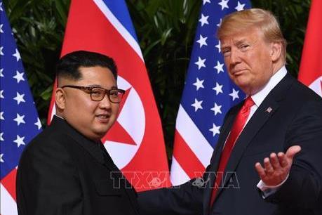 Nga, Trung Quốc nói gì về cuộc gặp thượng đỉnh Mỹ-Triều tại Hà Nội?