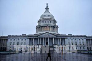 Các nhà đàm phán đạt được thỏa thuận nguyên tắc nhằm tránh nguy cơ chính phủ đóng cửa