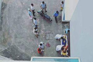 Cô gái trẻ tử vong sau khi rơi từ tầng cao của bệnh viện