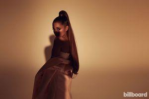 Ẩn đằng sau chiếc váy mà Ariana Grande đã mặc để xem Grammy 2019 là một câu chuyện buồn
