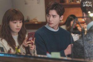 BXH diễn viên-phim Hàn đầu tháng 2: 'Hoàng hậu cuối cùng' về nhất sau 11 tuần, Yoo In Na - Lee Na Young dẫn đầu