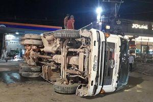 Tai nạn giao thông ở Kiên Giang giảm cả 3 tiêu chí dịp Tết