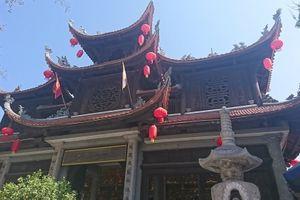 Chùa Thành – điểm nhấn du lịch đầu năm ở Lạng Sơn
