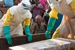 Congo: Hơn 500 người tử vong vì Ebola, lo ngại nguy cơ lây lan