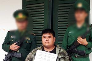 Vượt biên sang Lào mua ma túy đưa về Việt Nam tiêu thụ