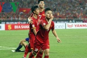 Báo Hàn Quốc: Incheon United muốn có chữ ký của Quang Hải
