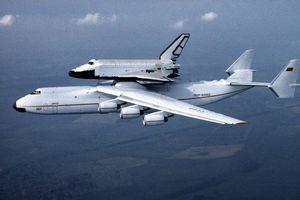 An-225, giấc mơ dang dở từ thời Chiến tranh Lạnh