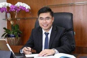 CEO DRH Holdings Phan Tấn Đạt: 'Khó khăn nào cũng có lối ra'