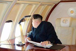 Ông Kim Jong-un sẽ tới Việt Nam bằng phương tiện nào?