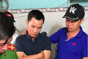 Kẻ gài chất nổ vào micro karaoke khiến 2 mẹ con bỏng nặng ở TP.HCM khai gì?