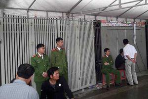 Phó phòng ngân hàng dùng dao truy sát gia đình ở Nghệ An âm tính với heroin