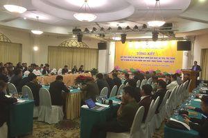 Tập đoàn Công nghiệp Than - Khoáng sản Việt Nam (TKV) điều hành quyết liệt nâng cao sản lượng than khai thác